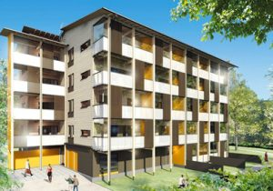 Automation & Monitoring offered by Warmpiesoft -monitoring and automation for residential buildings