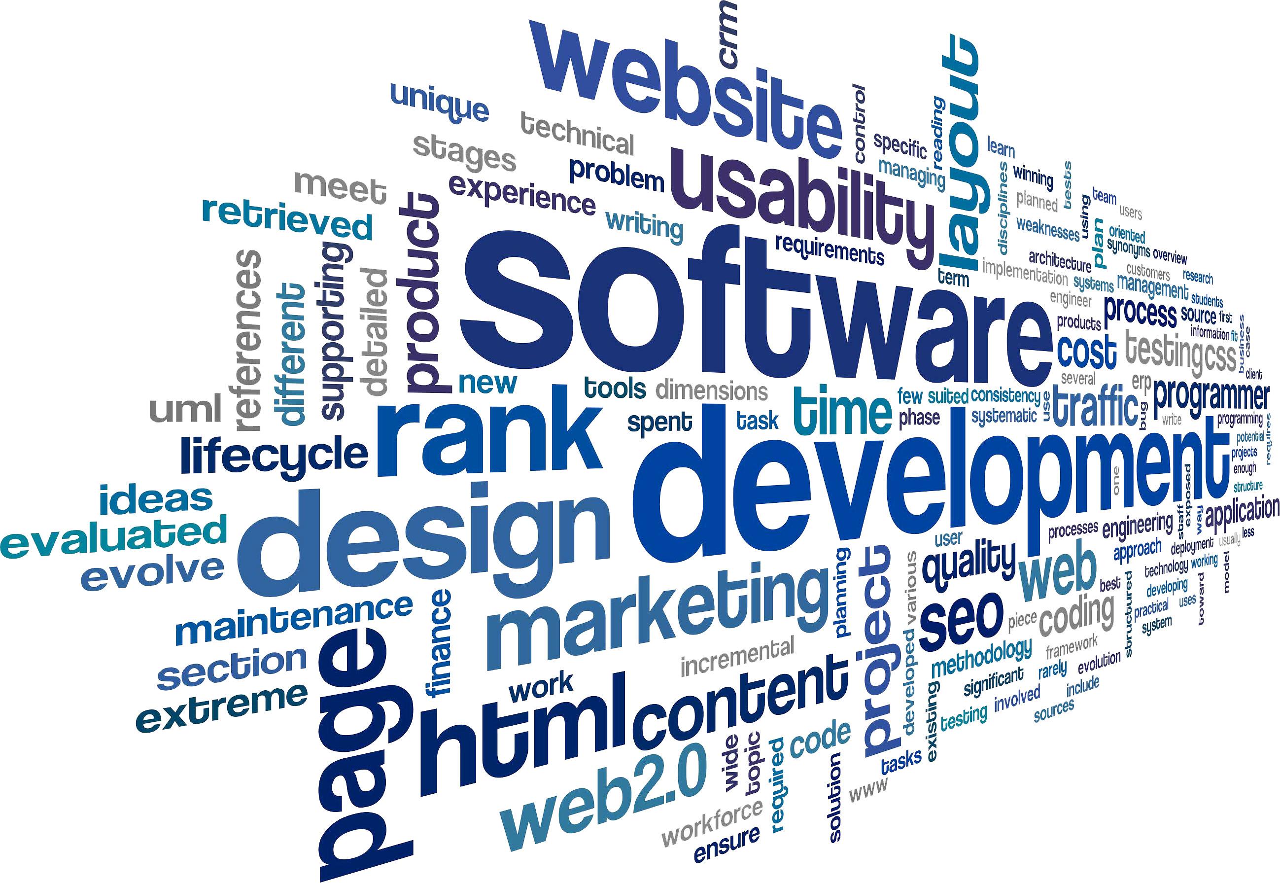 warmpiesoft - immagine rappresentativa di sviluppo software