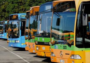 Automation & Monitoring offered by Warmpiesoft -automation and monitoring systems for the management of urban transport